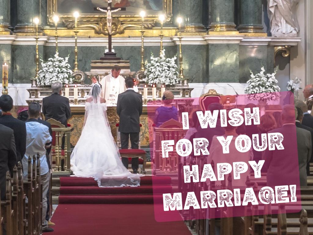 結婚まとめ