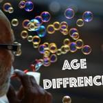 【年齢】年の差婚の真実…理想の年齢差はズバリ「0」である!