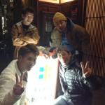 金沢夜遊び「相席串揚げあげあげ」に突撃!二次会もいいけど0次会がオススメの3つの理由!