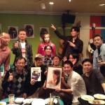 【レポ記事】ZARDオフ会にドキドキ初参加!超楽しかった!