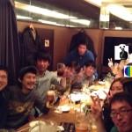 東京で初めてブロガーオフ会を開催したぞ〜!超面白い方ばかりでめっちゃ楽しかった件