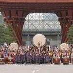 【金沢市のお祭り】2016年金沢百万石祭りをガッツリと楽しむ!
