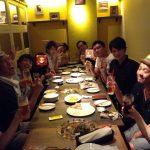【ブログオフ会2016夏の陣 in 大阪】声が枯れるほど楽しかったど〜、ありがと〜\(^o^)/