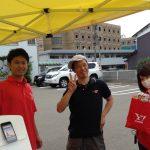 【ポケットwifi 初心者必見!】金沢ではYワイモバイルで通信は超快適!今んとこね(笑)