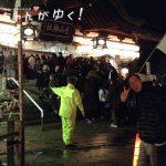 【金沢市パワースポット】尾山神社に新年早々に初詣してきたぞ〜、前田利家公のパワーを注入で〜い!
