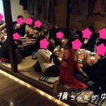 【お知らせ:長文だぞ〜!】らぶど飲み会・らぶどごはん会は2017年2月よりリニューアル!