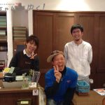 【加賀市片山津おすすめ洋菓子】超美味しい!バウムクーヘンと言えば橘香堂(きっかどう)だ!(お店もホカホカだよ〜♪)