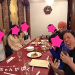 【金沢駅近くカフェレストラン】れんが亭でらぶどごはん会、レトロな雰囲気が超好き〜!