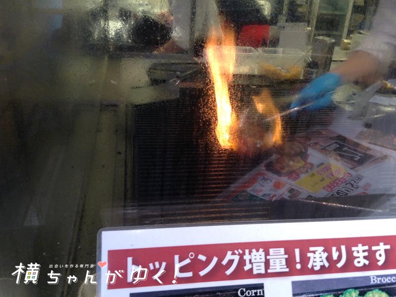 いきなり!ステーキ11