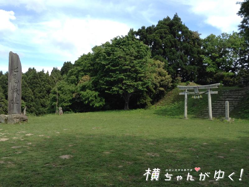 七尾城11