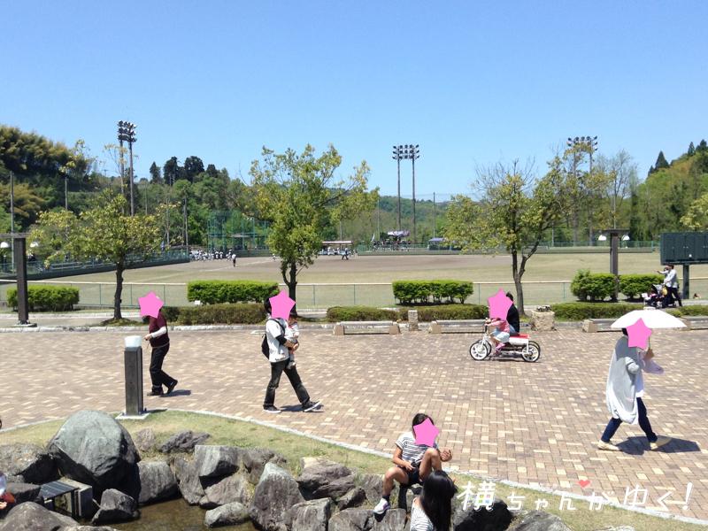 内川スポーツ広場9