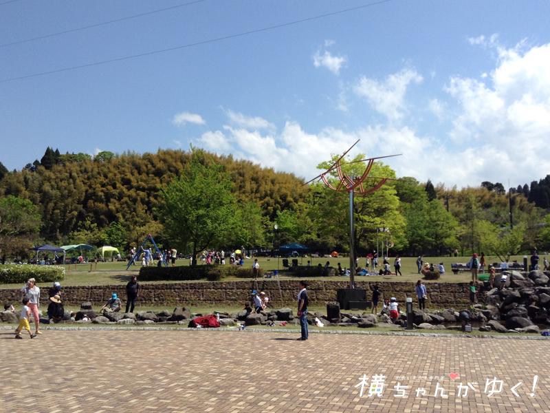 内川スポーツ広場19