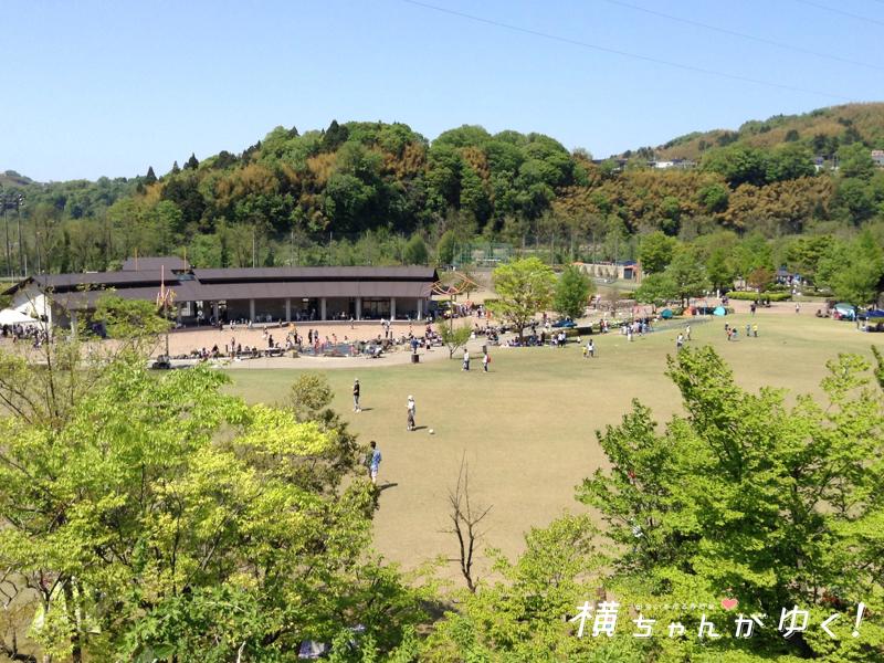 内川スポーツ広場2