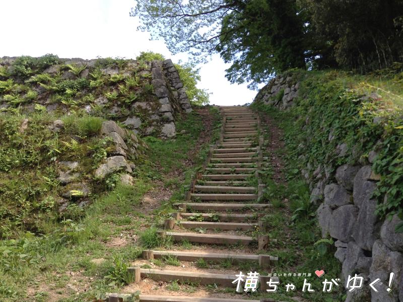 七尾城10