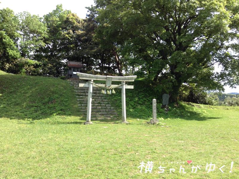 七尾城12
