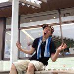 【かほく市のと里山海道足湯】高松SA上り「道の駅 里山館」の足湯へレッツゴー!