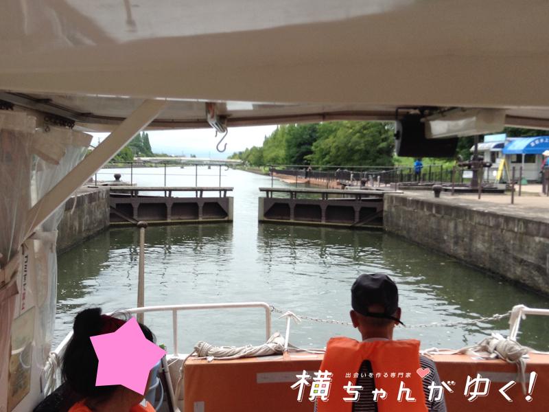 遊覧船16