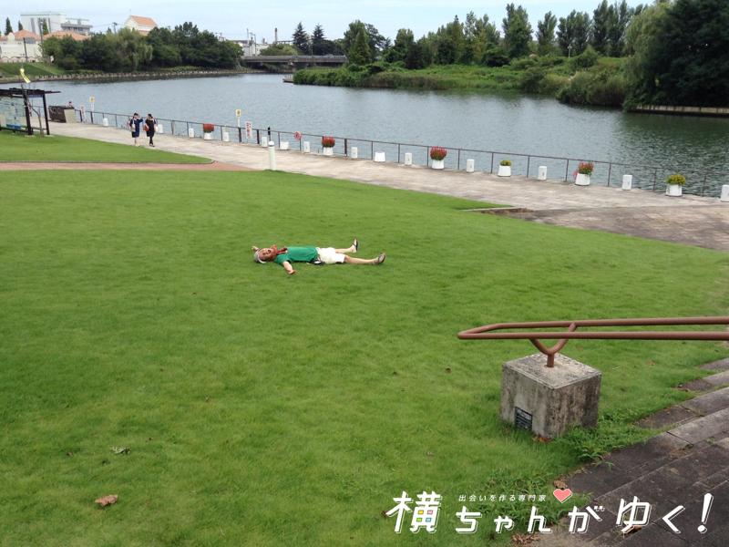 環水公園4