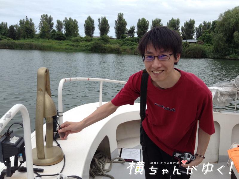 遊覧船23