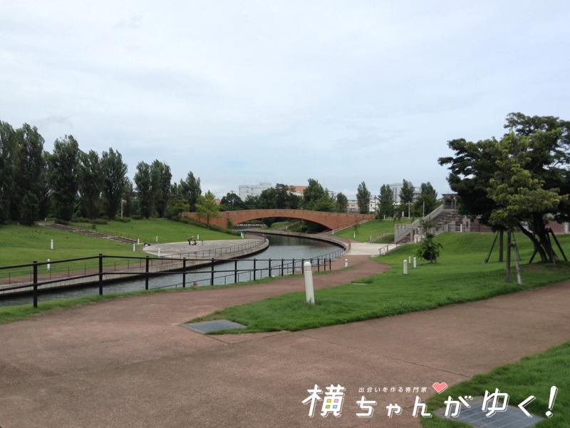 富岩運河3