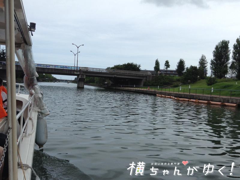 遊覧船13