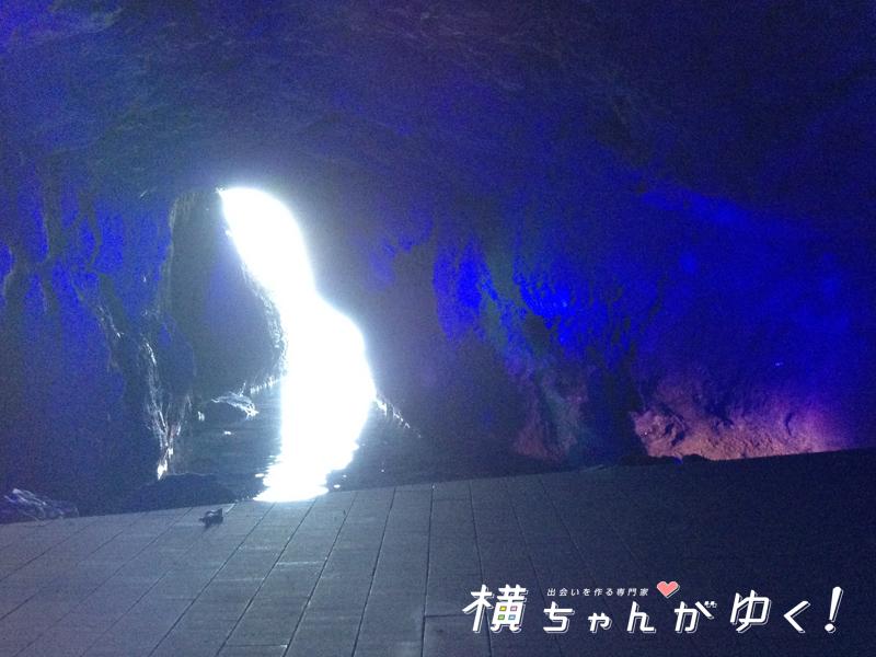 青の洞窟6