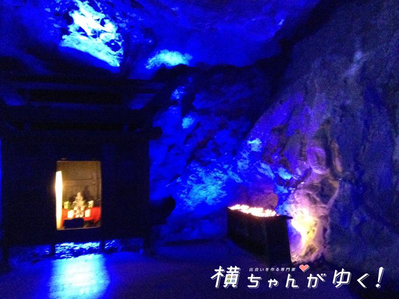 青の洞窟5