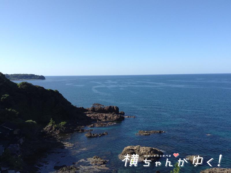 聖域の岬20