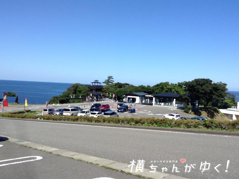 聖域の岬1