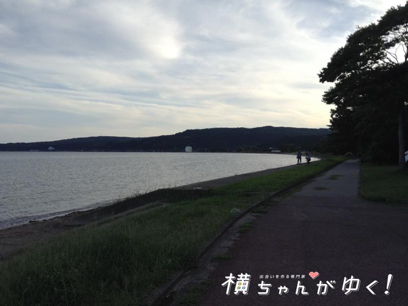 見附島13