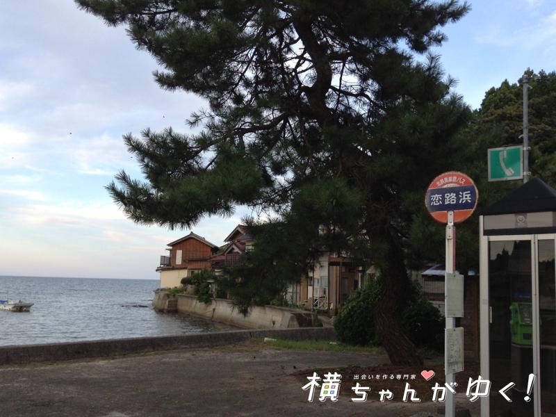 恋路海岸12