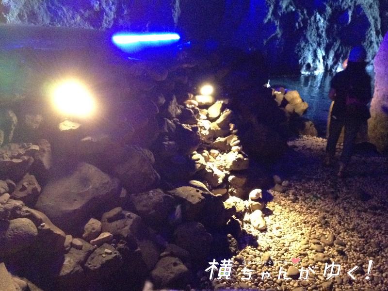 青の洞窟8