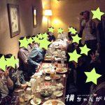 【金沢片町スクランブル 居酒屋】デートからグループまで楽しく飲めるよ♪ 洋膳坊楽の市でらぶど飲み会!