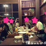 【金沢市駅西本町 COFFEE&BAR】スクランブルでごはん会、アットホームな雰囲気がとてもイイよ!