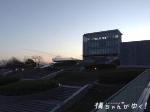 西田幾多郎記念館2