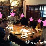"""【らぶどおしゃれカフェ巡り部】 """"金沢でティータイムと男女の出会い"""" inフルオブビーンズ"""
