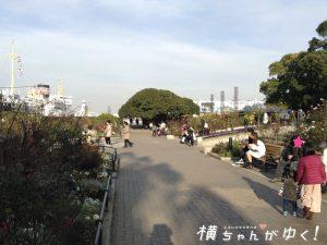 山下公園8