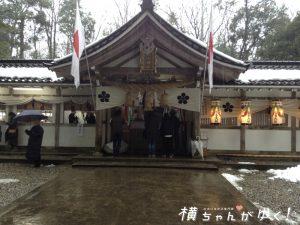 氣多神社4