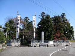鵜坂神社①