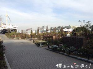 山下公園6
