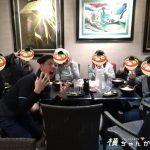 【金沢市鞍月ラーメン】魚介スープが超good〜!石川県庁そば「麺屋吉宗」へゆく!#らぶどラーメン