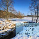 先月は大雪にお手上げ、仙台旅行でお腹も想い出もいっぱい〜♪ 2018年2月度(婚活32ヶ月目)