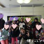 【金沢初心者ボードサークル発足!?】白山セイモアスキー場にて、らぶどボード会開催の巻〜!