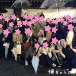 【金沢市お花見と言えば】葉桜もいとをかし!今年は城址公園〜兼六園にて、らぶどお花見散策&大宴会!