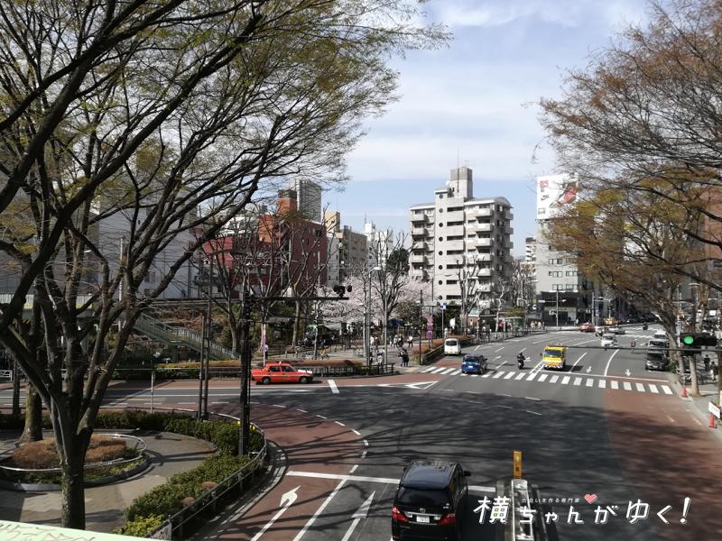 渋谷ラスト1