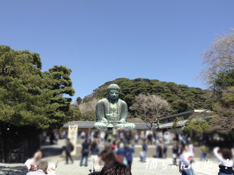 鎌倉大仏5