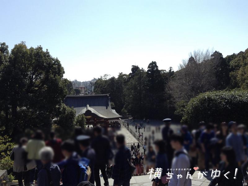 鶴岡八幡宮10