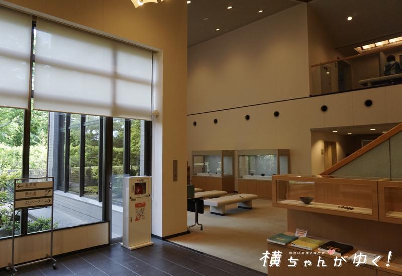 中村記念美術館9