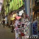 【金沢市観光スポット 金沢の台所】GWの近江町市場に突撃、行列と活気で大盛況すぎ〜♪