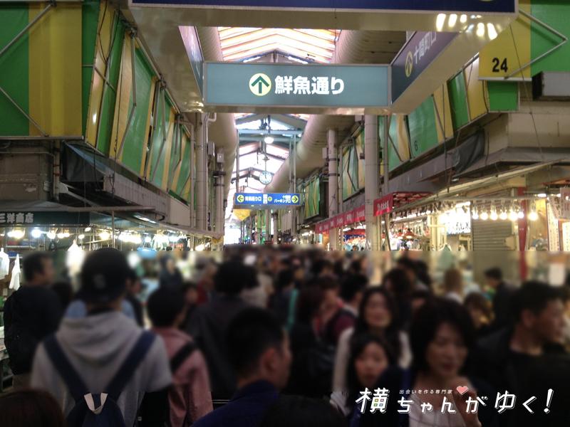 近江町市場8
